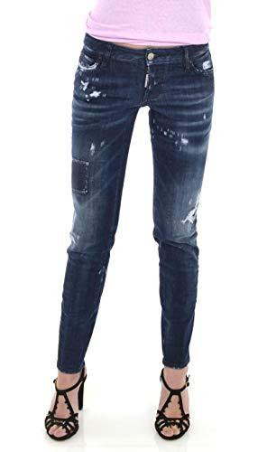 Jeans Jeans Jennifer Jeans Strappetti tg Jeans 40 Strappetti Jennifer tg Jennifer 40 40 Jennifer Strappetti tg 57718wRAq