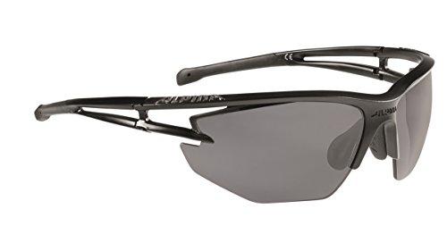 Alpina Lunettes de sport Eye-5Hr cm+ taille unique Noir mat