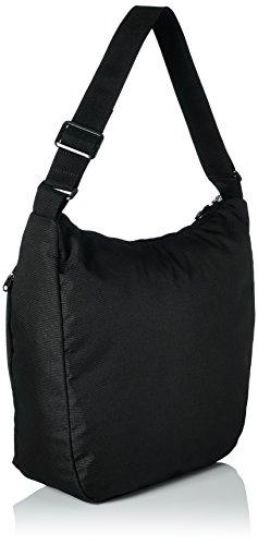 Mandarina Duck Md20 Tracolla - Shoppers y bolsos de hombro Mujer Negro  (Black) ...