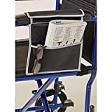 Wheelchair Armrest Organizer Thank you to all the patrons We hope that he has gained the trust from you again the next time the service