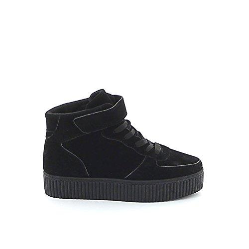 Misstic - Zapatillas de Deporte de Material Sintético Mujer negro