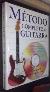 Método completo de guitarra. Guía audiovisual para aprender a ...