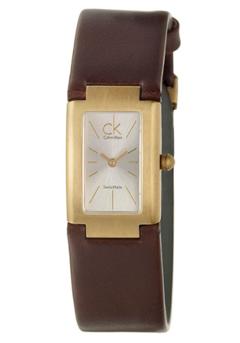 Calvin Klein Dress X Women's Quartz Watch K5913226