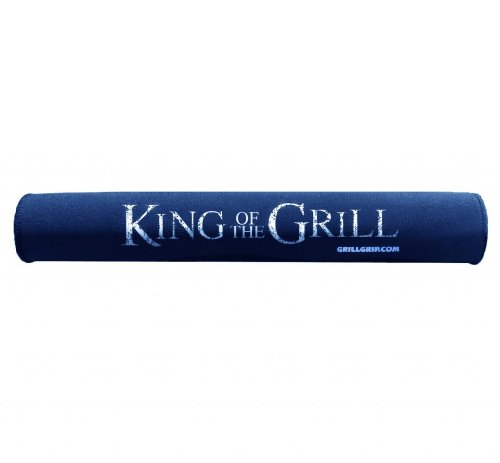 King of the Grill barbeque grill handle cover