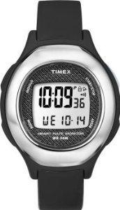 Timex T5K483 Ladies Watch Health Touch HRM Digital (Health Touch Timex)