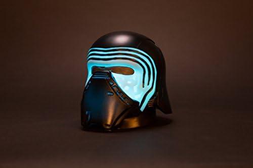 Lampe lumi/ère quitamiedos 3D Deco Ligth darht Vader