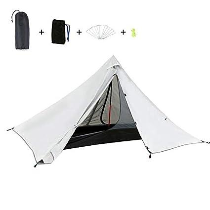 erinomainen laatu 100% laatu 100% korkealaatuista Amazon.com : DN SUPPLY Ultralight Tent Inner Mesh Double ...