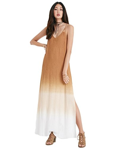 Dip Dyed Maxi Dress - 2