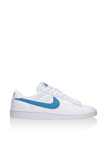 Classic Donna Orion Fitness Blu Nike Scarpe da Wmns Bianco Tennis White Blue qwASRxO