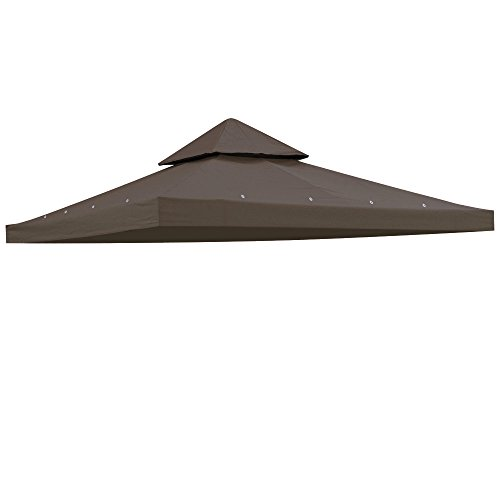 Yescom Gazebo Canopy Replacement Outdoor