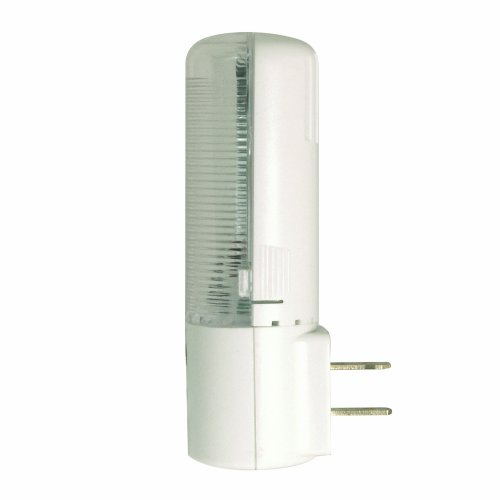 FEIT Electric NL5/LED Rotating Night Light with Sensor