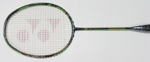 Yonex Duora 10 Badminton Racquet-Strung with Nanogy 95-24#