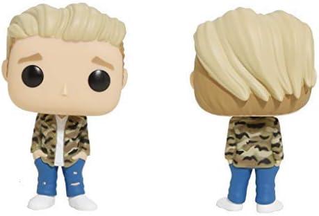 justin bieber figurine pop