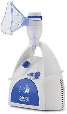 OMRON A3 Nebulizador (importado de Italia): Amazon.es: Salud y ...
