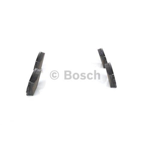 Bosch 986424719 juego de pastillas de frenos