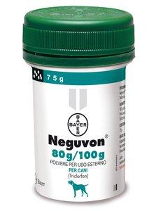 BAYER PESTICIDE CHIENS NEGUVON X 75 G