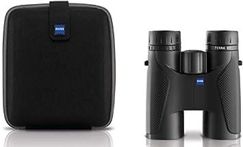 Zeiss terra ed schwarz ua binocular harnes amazon kamera