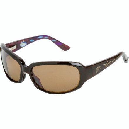 80e1c96c9579 Maui Jim Guy Harvey Yellowfin H234-26 Sunglasses: Amazon.ca: Clothing &  Accessories