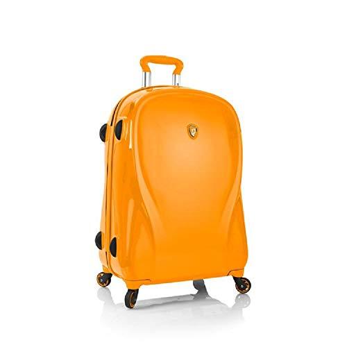 Heys Xcase 2g Spinner Tangerine 26 Inches