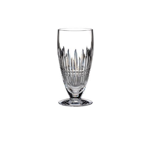 - Waterford Lismore Diamond Iced Beverage Glass