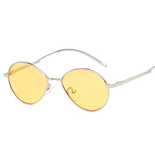 señoras de sol de gafas la 41m gafas marco 134 del de NIFG sol de de de 137 las m D las gato moda pequeñas Ojos q5P6Y