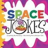 Space Jokes, Pam Rosenberg, 1602535205