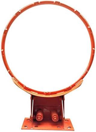 バスケット、ジュニアバスケットボールラック、15歳+旧キッドのための強固な衝撃吸収効果屋外屋内アジャスタブルスポーツゲームのプレイセットをハンギング大人ウォール