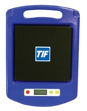 Robinair TIF9030 Compact Refrigerant (Slimline Refrigerant Scale)