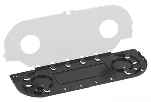 Panduit FOSMF Fiber Optic Splice, (Fiber Optic Splice Trays)