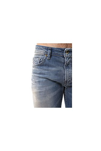Jeans Thommer 845f Bleu Clair Dirty
