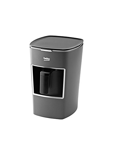 BEKO (120V USA Gray/Greyish) Turkish Greek Coffee Maker