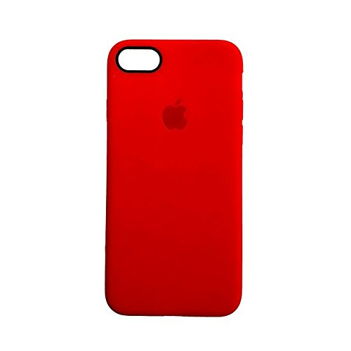 Case Cover for iPhone 7 Plus Logo Cut