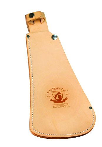 Pro Tool Industries 510-2 Natural Leather Sheath for the Woodman's Pal 284, Outdoor Stuffs