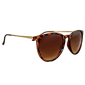 Eye Love Polarized Sunglasses for Women | 100% UV Blocking | 5 Colors