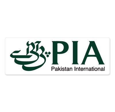 Pakistan International Airlines - Pakistan Football Soccer Futbol - Car Sticker - 7