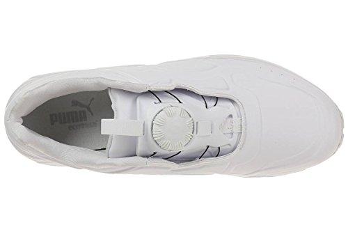 Puma Disc 89 (weiß) White