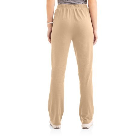 a363c7e3748 White Stag Women s Knit Pull-On Pants Available In Regular and Petite at  Amazon Women s Clothing store