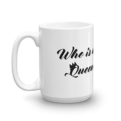 90 Day Fiance Larissa Quote. 15 Oz Mugs Made Of Durable Ceramic With An Easy Grip Handle.This Coffee Mug Has A Hefty But Classic Feel