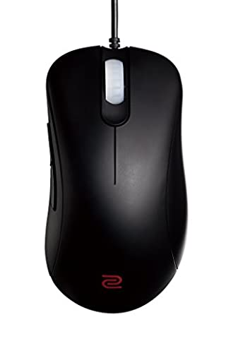 BenQ ZOWIE EC2-A E-Sports Ergonomic Optical Gaming Mouse (Gaming Mouse Eblue)