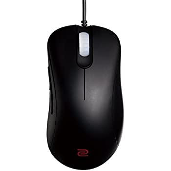 BenQ ZOWIE EC2-A E-Sports Ergonomic Optical Gaming Mouse