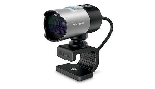 Microsoft PL2 LifeCam Studio USB Camera - With Webcam Microphone Microsoft