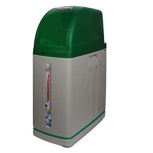 Water2Buy W2B200 Meter Water Softener with efficient meter for 1-4 people