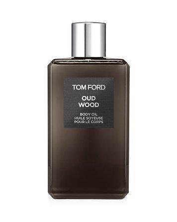Private Blend Oud Wood by Tom Ford Body Oil - Ford Tom 250