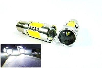 LEDIN 2x CREE Plasma Projector LED Brake Light 1156 7506 3496 P21W