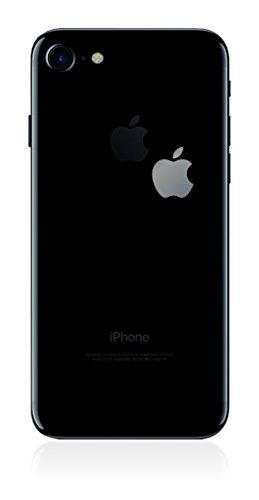 upscreen Scratch Shield Pellicola Protettiva Opaca Apple iPhone 7 (Logo sulla parte posteriore) Protezione Schermo – Antiriflesso, Anti-Impronte