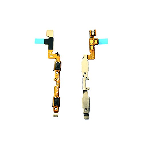 Volume Up Down Control Button Flex Cable Compatible with LG G5 H850 H820 H830 VS987 VEKIR Retail Packaging hot sale