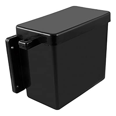 CURT 52022 Lockable Battery Box