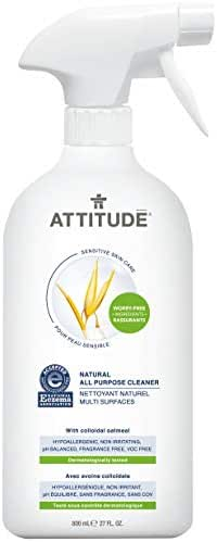 Multi-Surface Cleaner: Attitude All Purpose Sensitive Skin