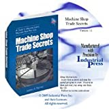 Machine Shop Trade Secrets, Harvey, James A. and Harvey, James A., 0831132647