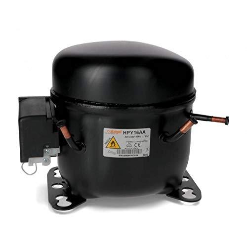 REPORSHOP - Motor Compresor Hpy16 R600 Frigorifico Acc Cubigel ...